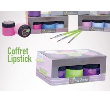 """Zestaw farb akrylowych 6x30 ml """"Lipstick"""""""