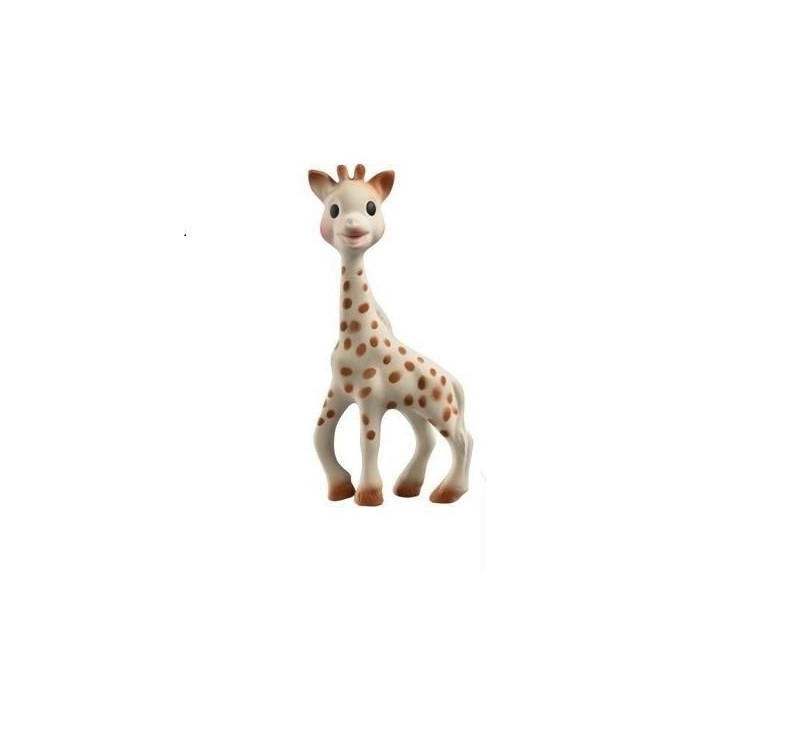 Żyrafa Sophie de Vulli - pudełko Fresh Touch