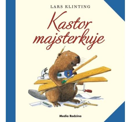 KASTOR MAJSTERKUJE - WYDAWNICTWO MEDIA RODZINA