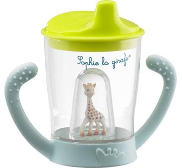 Żyrafka Sophie de Vulli - kubek niekapek