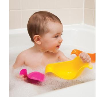Kaczki zabawka do wody różowe girls Skip Hop