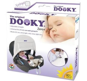 DOOKY ZERO+ - GREY STARS