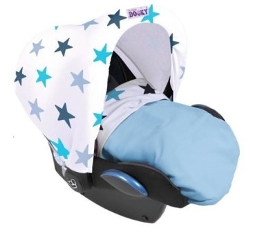 DOOKY - KOCYK BLUE STARS