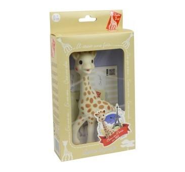 Żyrafa Sophie de Vulli - pudełko Timeless