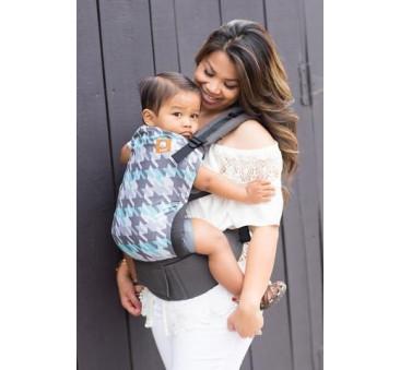 BABY TULA - nosidełko standardowe - wzór Finley