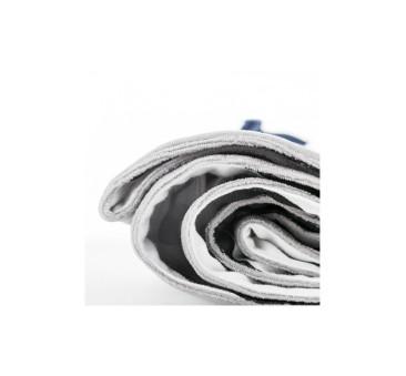 OTULACZ WHISBEAR - gruby - czarno-białe fale