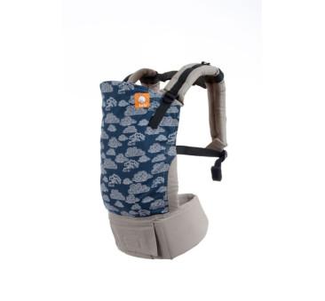 BABY TULA - nosidełko standardowe - wzór Skyscape