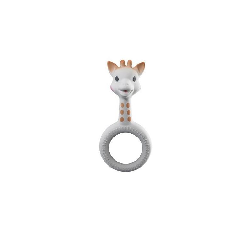 Żyrafka Sophie de Vulli - gryzak głowa Żyrafy Sophie