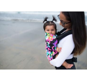 BABY TULA - nosidełko standardowe - wzór Pixelated
