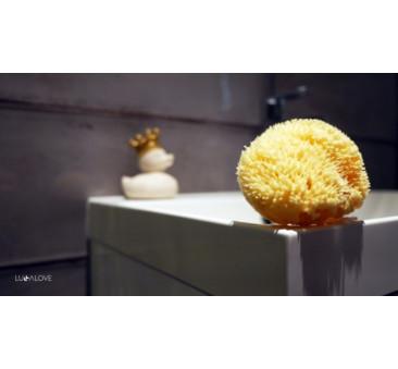 Gąbka - naturalna morska -natural sea sponge - LullaLove