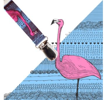 ToGo flaming - zawieszki do rękawiczek - LullaLove