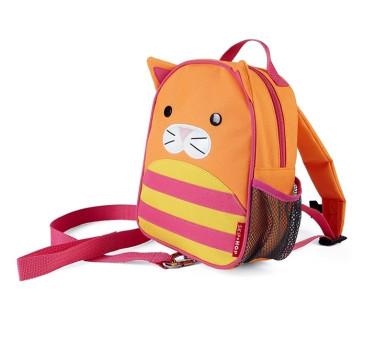 Plecak Baby Zoo Kot - Skip Hop