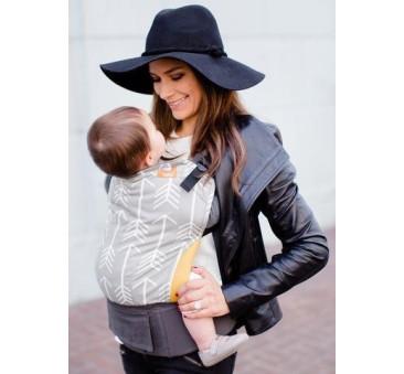 Baby Tula - Archer - nosidełko ergonomiczne rozmiar standard/baby