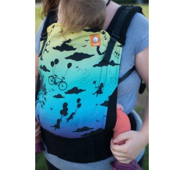 Baby Tula - Daydreamer Winter Solstice - nosidełko ergonomiczne rozmiar standard/baby