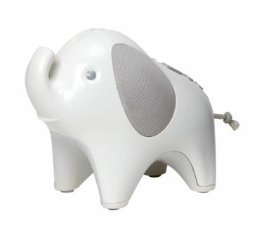 Projektor Słoń z lampką i pozytywką SKIP HOP