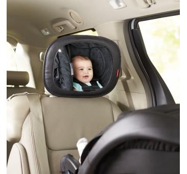 Lusterko samochodowe do obserwacji dziecka Tonal Chevron SKIP HOP