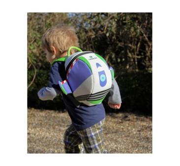 Duży Plecak LittleLife Disney - Buzz Astral 3+
