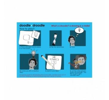 Gra edukacyjna The Purple Cow - Doodle A Droodla